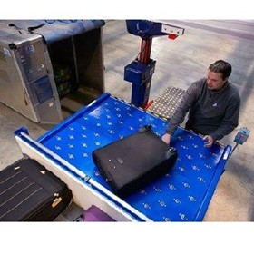 Baggage Lifting Table