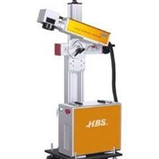 Fiber Laser Marking Machine | HBS-GQ-20D