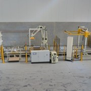 Customized Palletizing System
