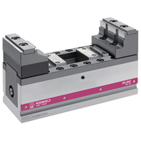 Precision Machine Vice | Hilma EuroLine