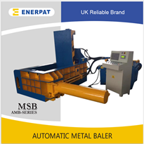 Choosing the right metal baler for your metal recycling business