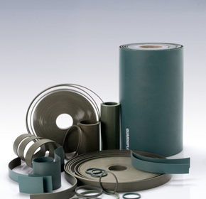 Carbon Filled Grade PTFE Supplier and Manufacturer | E-Plas