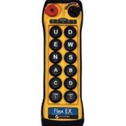 Flex X Remote | Remote Controls