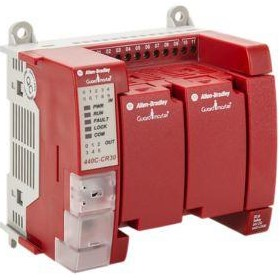 Guardmaster Configurable Safety Relay | 440C-CR30