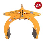 Concrete Pipe Lifter | ACPL1500. Lifting attachment.
