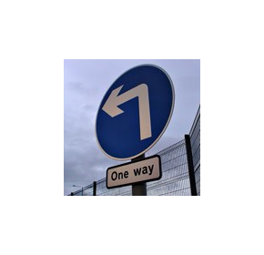 Fastening Systems and Solutions for Road Sign Manufacturing