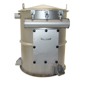 Dust Collectors Filter Housings