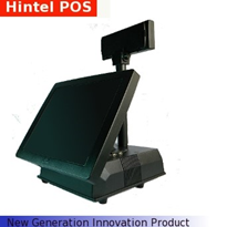 Best Retail POS System HT-3503 | Hintel POS System Solutions