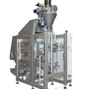Vertical Form Fill Sealing Machine | Goglio G18/G18C