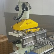 Customized Robot Grippers