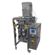 High Speed Liquid Sachet Packaging Machine
