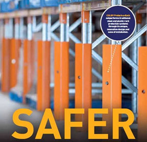 Protect-a-Rack streamlines rack protection for safer operation