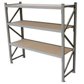 Dallas Longspan Shelving