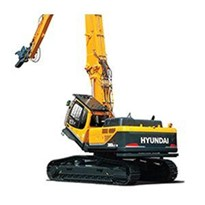 Application Excavators | R380LC-9 DM
