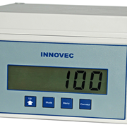 Innovec | Liquid Level measuring System | ILS