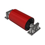 Conveyor Parts | Dead Shaft Conveyor Pulley