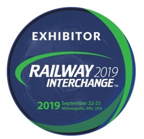 Trakblaze In The USA – Railway Interchange 2019