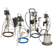 Medium Pressure Pumps | MX Lite Paint Pumps