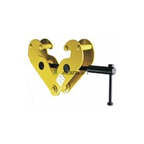 Girder Clamps - Hoisting Equipment