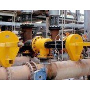 Remote Operated Angle Slurry Valves - Hofmann Engineering