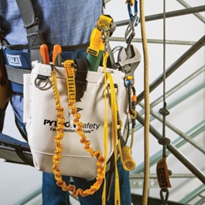 Stop the drop: how to avoid worksite drops & falls injuries