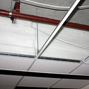 Commercial Fitout Insulation |  Martini Easy Baffle