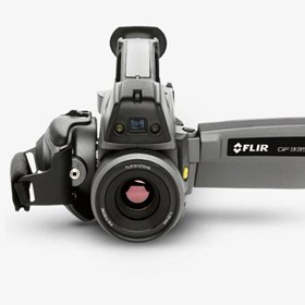 Cooled MWIR High-Sensitivity Thermal Camera | FLIR GF335