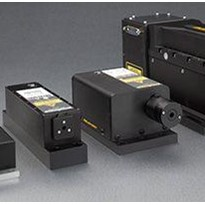 Industrial Laser Systems | Melles Griot DPSS Lasers