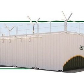 OzziKleen | Containerised Transportable Water Treatment Systems
