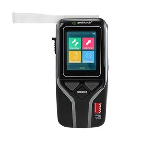 Industrial Breathalyser | Andatech Prodigy S