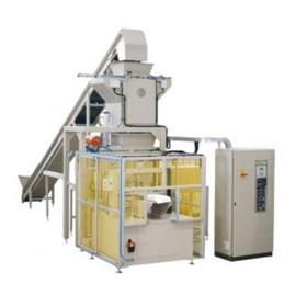 Bale Pressing & Packing Machines