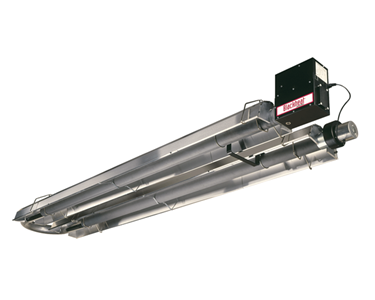 BLACKHEAT Double Linear Heater