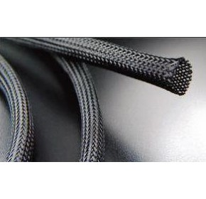 PPS Standard Braided Expandable Sleeving