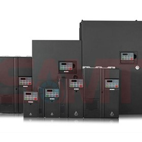 Variable Speed Drives - SHD700 Series