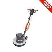 Viper High Speed Single Disc Walk Behind Scrubber | HS350