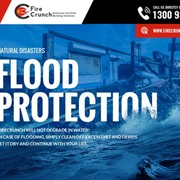 Flood Resistant Building Board