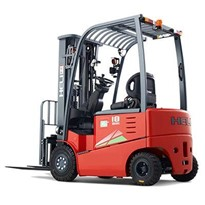 1000kg to 1800kg Lithium Battery Operated Forklift Truck | G Series
