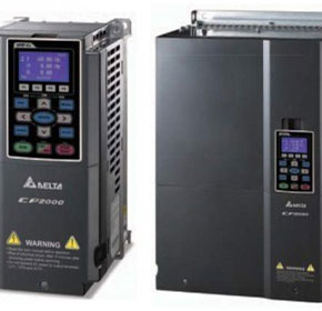 Variable Speed Drive for HVAC Applications | DELTA CP2000
