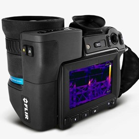 HD Performance Infrared Camera | FLIR T1050sc
