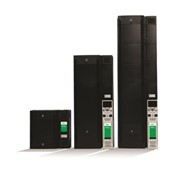 Powerdrive F300 High Power Modular AC Drives