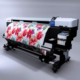 Large Format Printer | SureColor SC-F7200