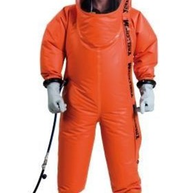 Protective Freeflow Suit