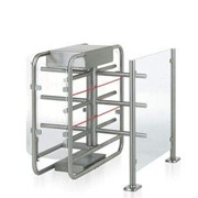 Atlas Turnstiles - Low | Entry and Exit Systems