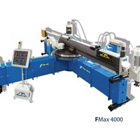 FMax Portable CNC Machine Tools, Lathe, Mill and more