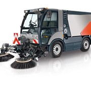 Compact Street & Footpath Sweeper | Citymaster 2200