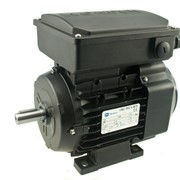 Single Phase AC Motor | MLd Series