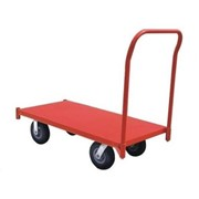 Heavy Duty Platform Trolley | 500kg