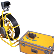 Pipe Monitoring Equipment | Pipescan