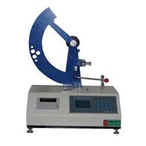 Micro-Control Tearing Strength Tester | DRK108B | Hardness & Stiffness