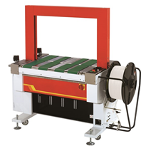 Fully Automatic Strapping Machine | TP-601B